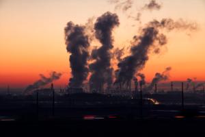 La pollution de l'air et ses conséquences – Eric Médiapartisant