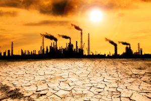 Le réchauffement climatique : un danger – Eric Duval Médiapart