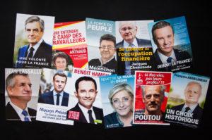 La vie politique en France depuis le 20ème siècle – Eric Duval Mediapart