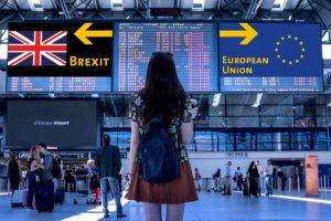 Brexit : la sortie du Royaume-Uni reportée
