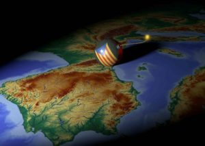 La crise en Catalogne